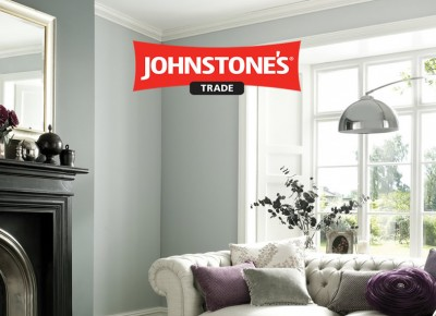 Johnstone's Trade Paints