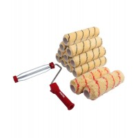 ProDec 13pc Woven Acrylic Roller Kit 9 Inch