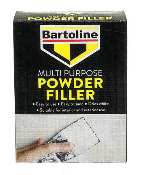Bartoline Multi Purpose Powder Filler 1.5kg