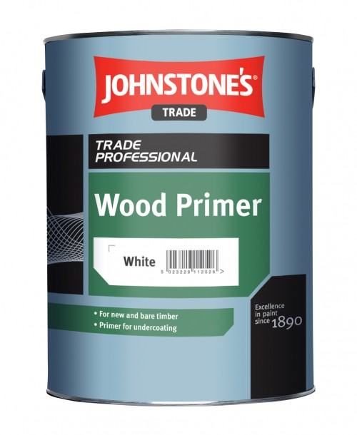 Johnstone's Trade Wood Primer