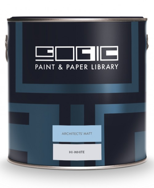 Paint & Paper Library Architects' Matt Emulsion