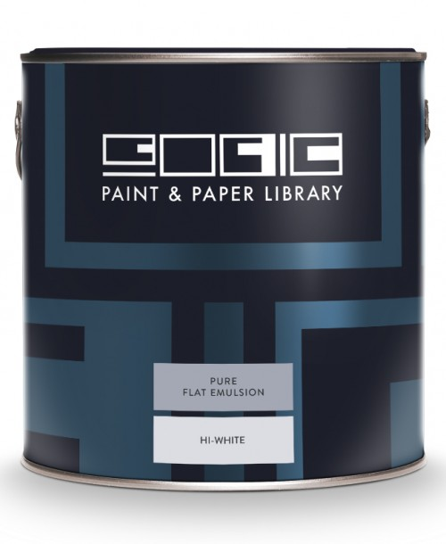 Paint & Paper Library Pure Flat Emulsion