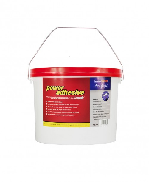Wallrock Power Adhesive