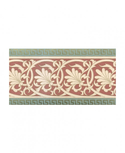 Traditional Border 7422