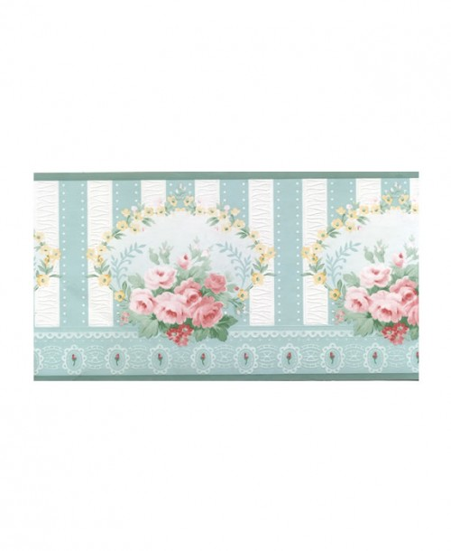 Traditional Border B1052