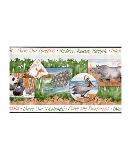 Animals Border JJ6707