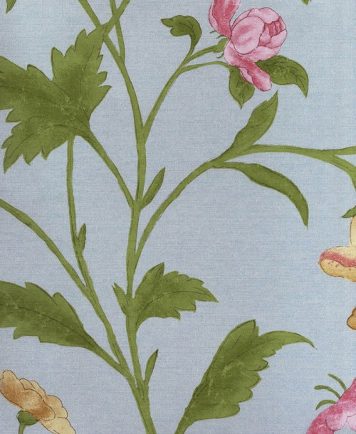 Archive Trails by Little Greene 0247CHBLUEL China Rose