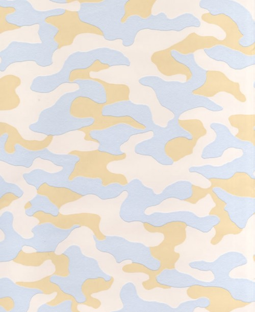 S & A SUPPLIES Stocked Wallpaper 75244