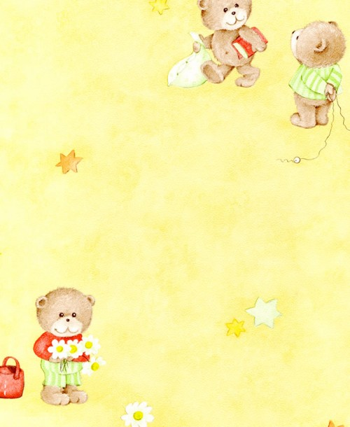 Teddy Bear Wallpaper 130515
