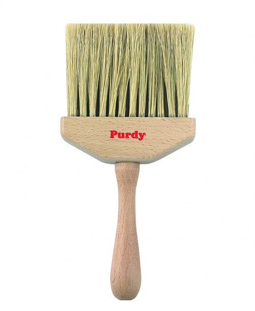 Purdy Jamb Duster 4 Inch Brush