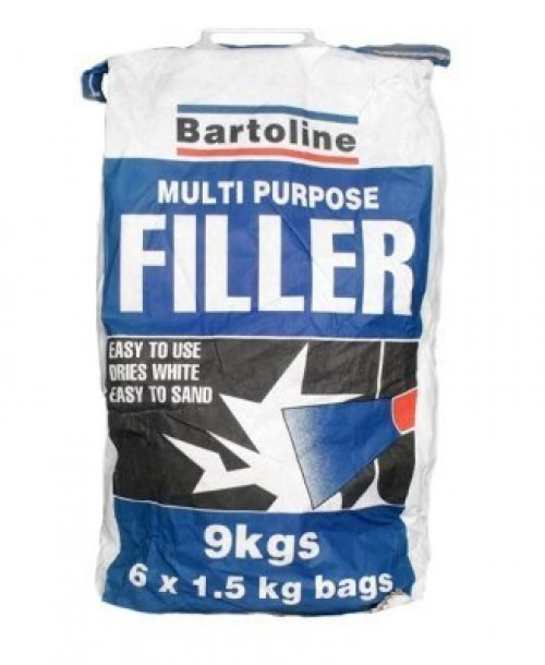 Bartoline Multi Purpose Powder Filler 9kg