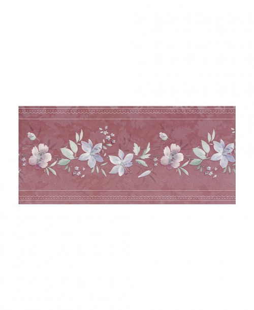 Dainty Floral Border 57723582