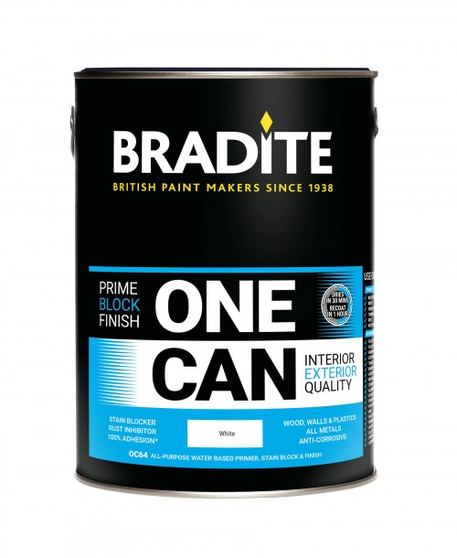 Bradite One Can - Mixed Colour