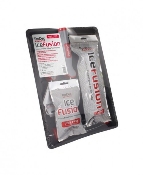 ProDec Advance Ice Fusion Roller Set