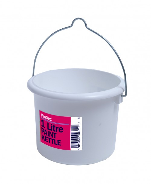 ProDec Paint Kettle 1 Litre