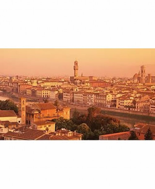 Florence by Komar 4-714 Wall Mural
