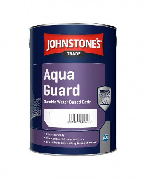 Johnstone's Trade Aqua Guard - Mixed Colour
