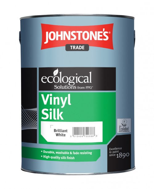 Johnstone's Trade Vinyl Silk Emulsion