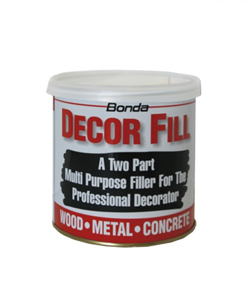 Bonda Decor Fill Two-Part Filler