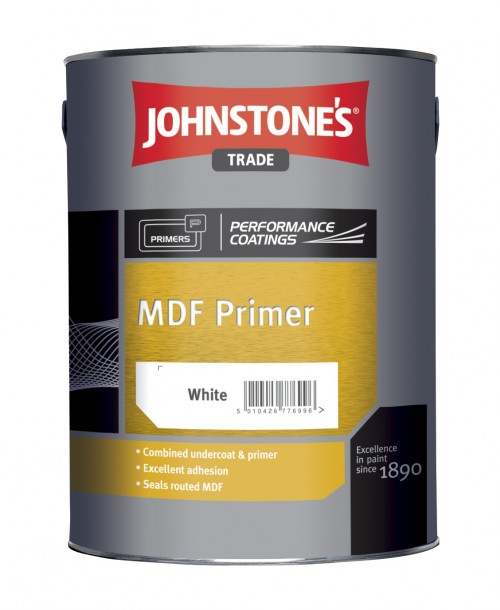 Johnstone's Trade MDF Primer
